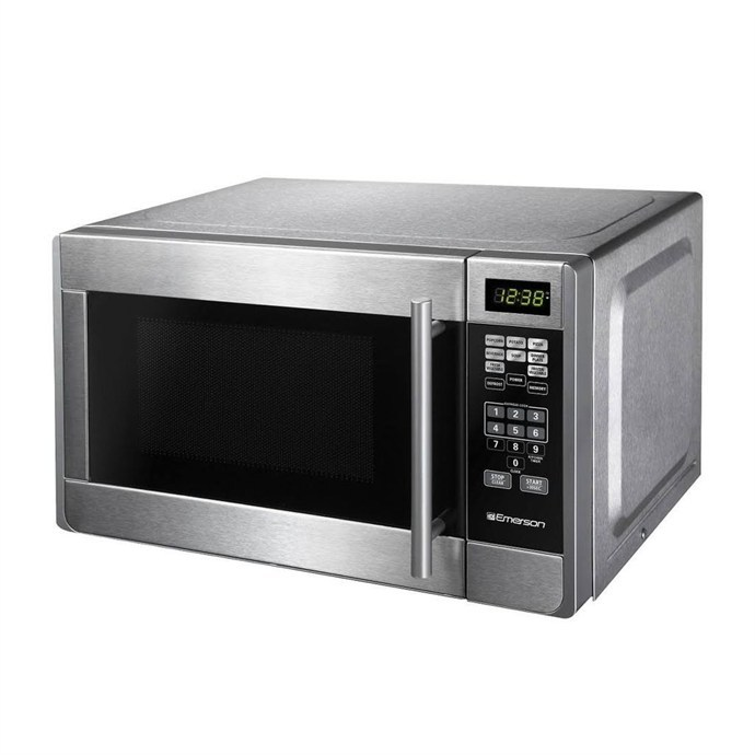 Ft 700wstainless Steel Microwave Oven Kamcor