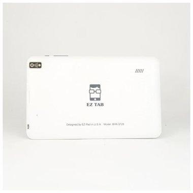 BHK9128-WHITE