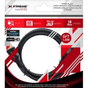 XHV1-1024 BLACK